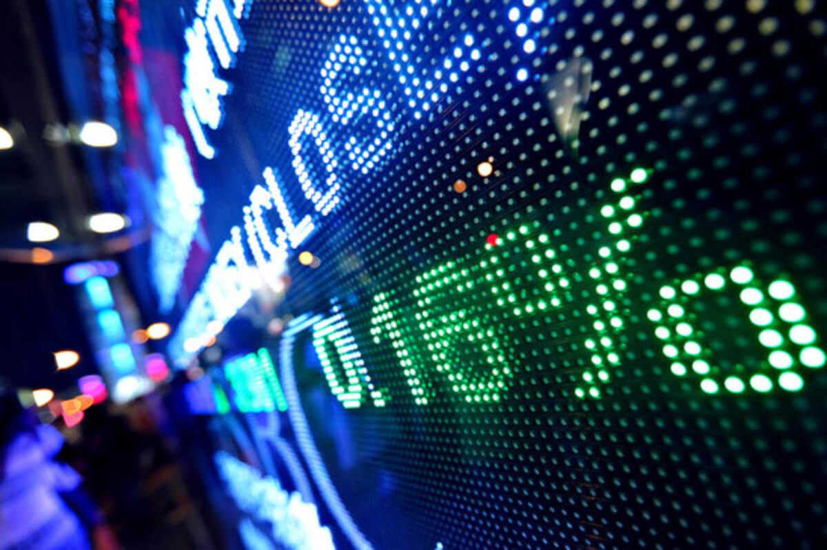 aksjehandel på nett